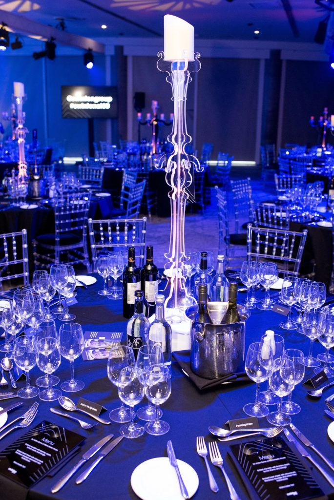 Corporate Event Manchester